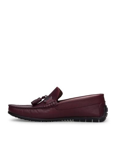 Sabri Özel Ayakkabı Bordo